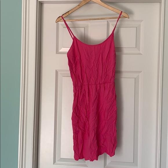 Old Navy Dresses & Skirts - Old navy pink dress